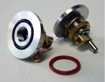 Immagine di Connettore Box meccanica bottom