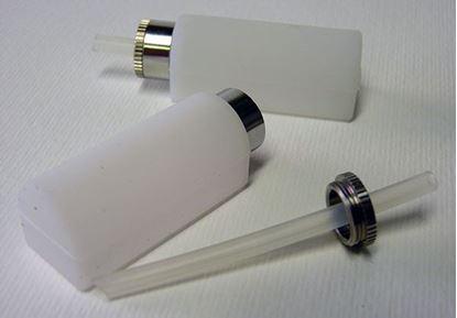 Immagine di Boccetta silicone e acciaio